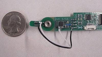 Motion Control - Tech Briefs