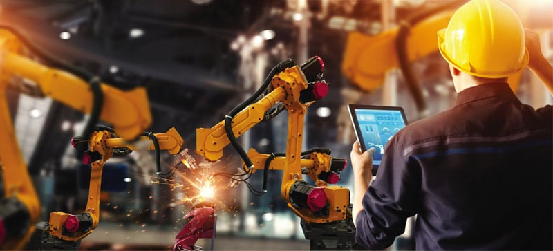 The Role of Sensors in the Evolution of Robotics