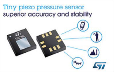 New Products: March 2019 Sensor Technology - Tech Briefs